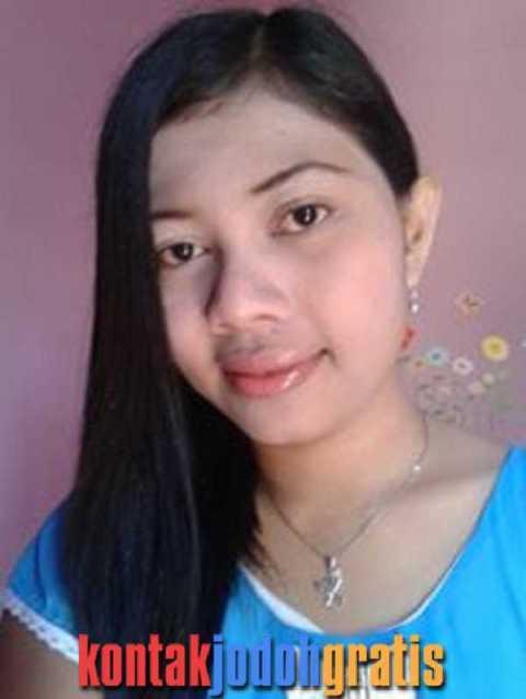 Kenanga Bunga Gadis Cantik Jogjakarta Cari Jodoh 2018